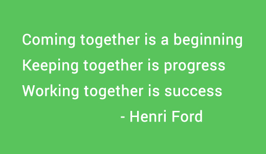 Henri Ford quotation